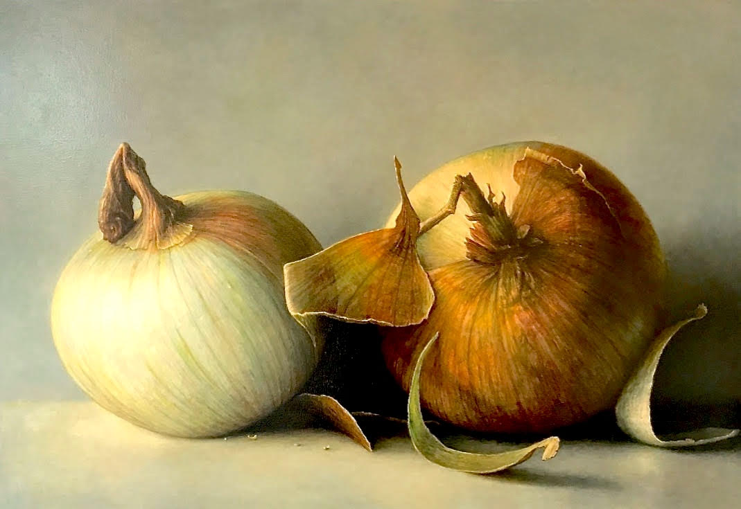 Mulford Onions