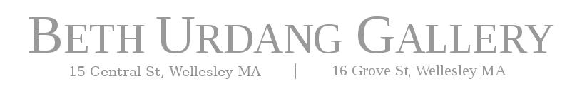 Beth Urdang Gallery Logo